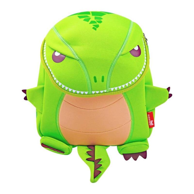 Большой Зеленый Динозавр