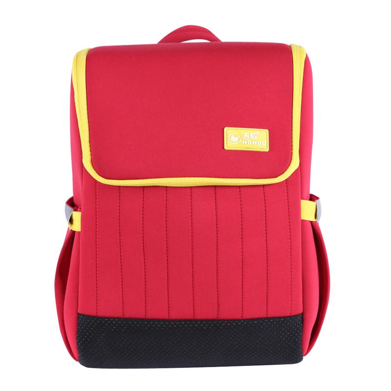 Школьный ранец Красный