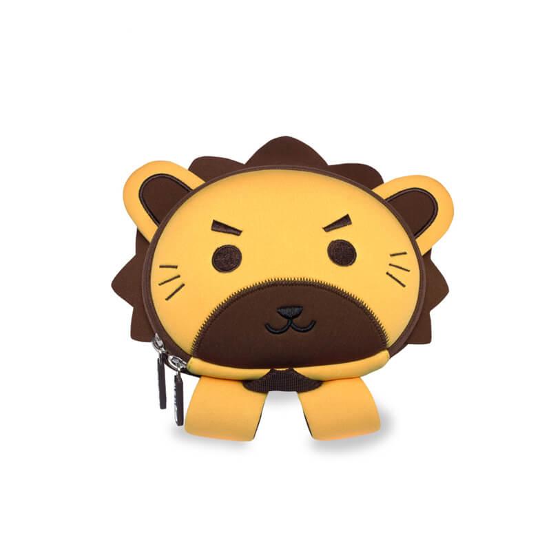 Львенок Средний