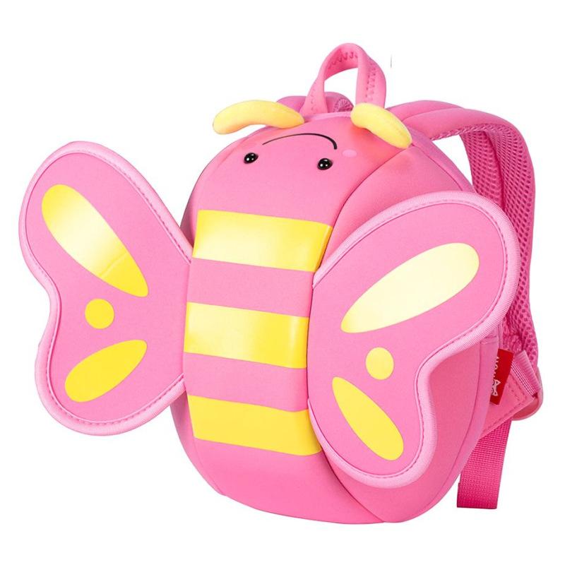 Бабочка Розовая