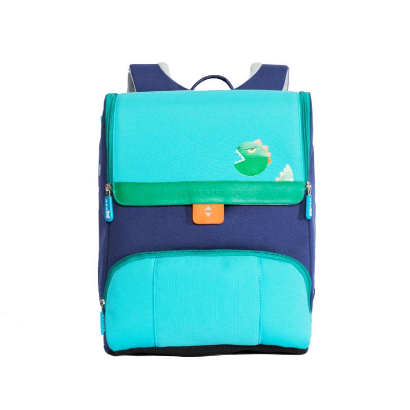 Школьный ранец Pixel Blue
