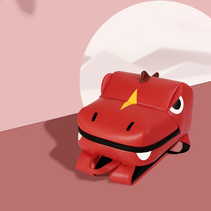 Дракон Красный