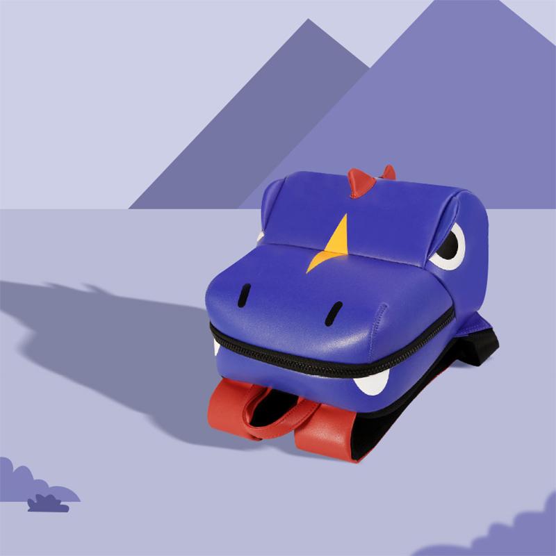 Дракон Синий