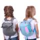 Обзор популярных детских рюкзаков Nohoo Украина