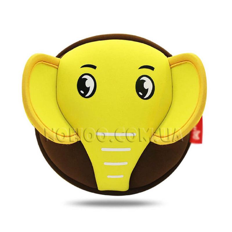 Сумка Желтый Слоненок