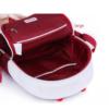 Детский рюкзак ортопедический Nohoo Олененок Большой для мальчиков и девочек (NHQ009)