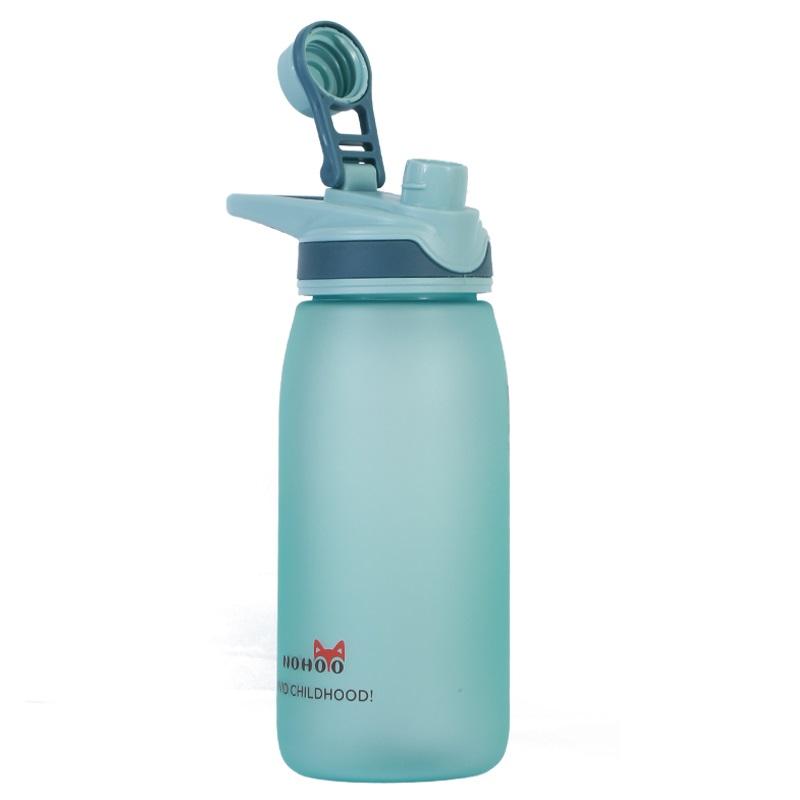 Бутылка для воды Nohoo Голубая