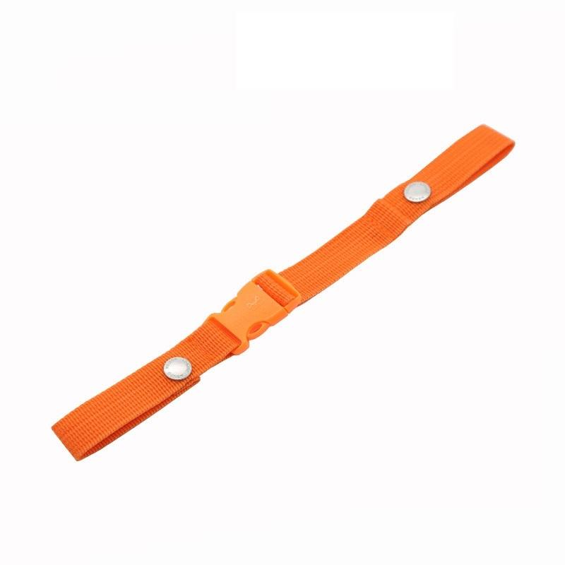 Нагрудный ремень для рюкзака Оранжевый
