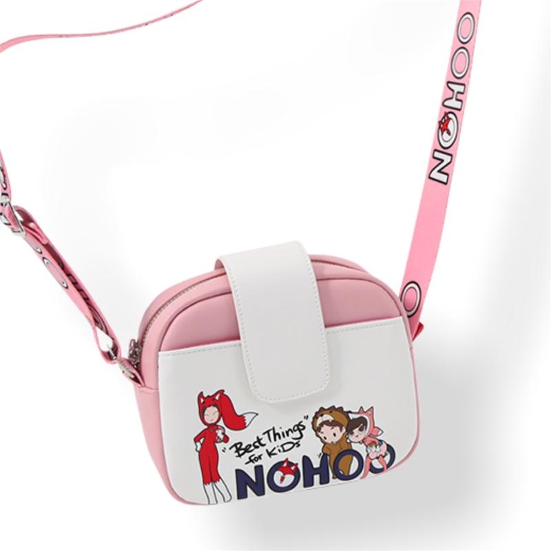 Детская сумочка На Стиле Розовая