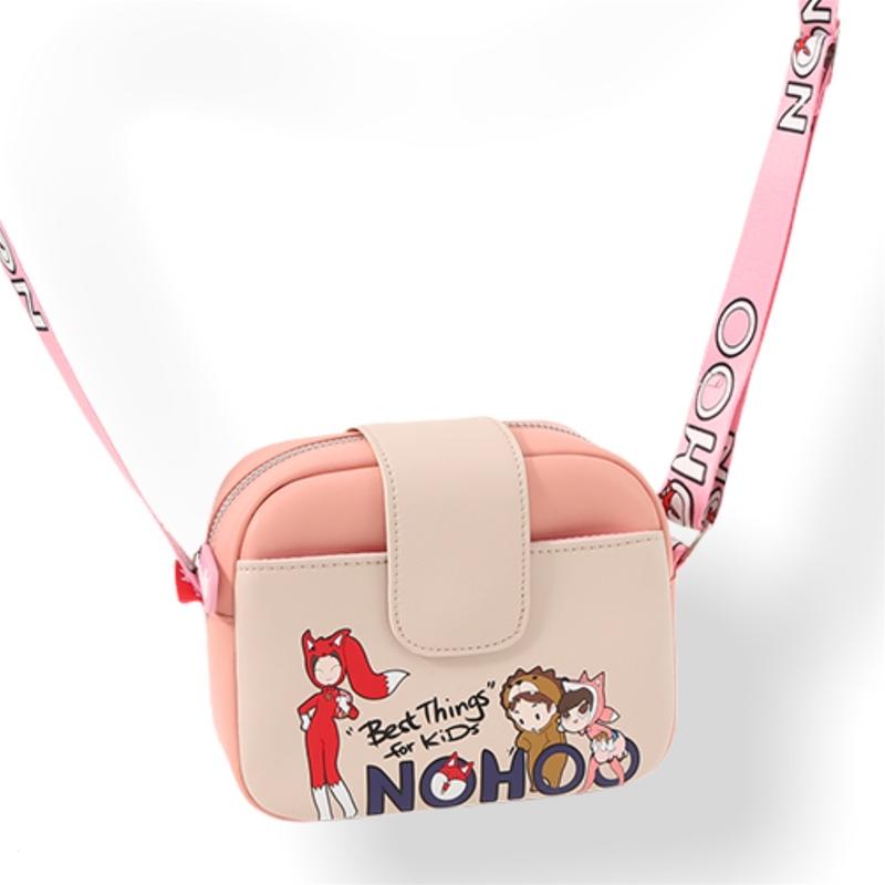 Детская сумочка На Стиле Пудра