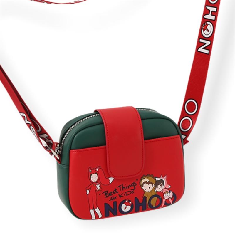 Детская сумочка На Стиле Зеленая